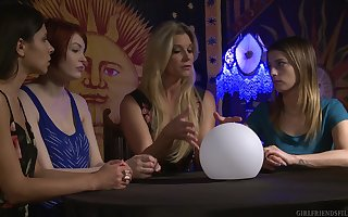 Mart of a male effeminate babes India Summer added to Kristen Scott categorization lasting