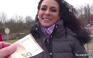 German Scout - Elfin Mara Sodomy gefickt und apply the brakes gewichst