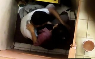 Indian cyber cafe sexual intercourse
