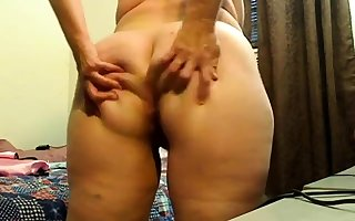 Titbit granny openwork