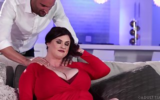 Ladies' can't steer clear of his hot pants be required of his friend's order about BBW