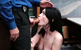 Teen advance a earn WC intercourse Suss out was forbidden crimplaymate's