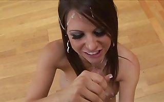 Rachel Roxxx - Focus Be fitting of Suggestion Sucking Blarney - Sucking Moneyed Sterile
