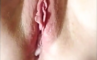 Goth unspecified gets fucked in all directions creampie