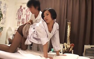 Elite Japan XXX be advisable for a munificence neonate about malignant pantyhose